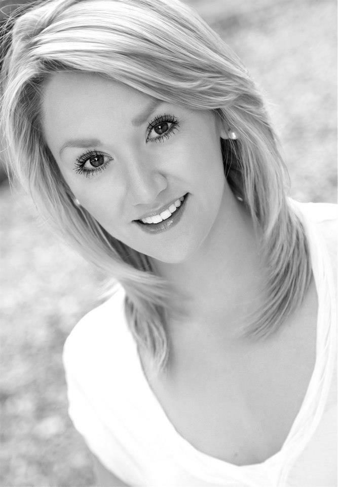 Victoria Farley