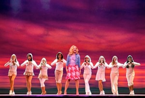 Sophie Isaacs, Legally Blonde