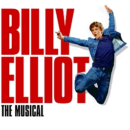 Paul Hutton joins Billy Elliot