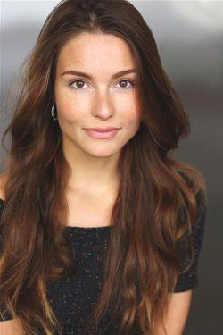 Chrissy Brooke